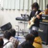 【千葉県】ロックバンド新規立ち上げ
